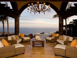 Villa de Los Suenos del Pedregal - 8 Bedroom, Cabo San Lucas