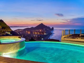 Villa Penasco - 6 Bedrooms, Cabo San Lucas
