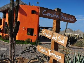 Casita del Pescado - 2 Bedrooms, Todos Santos