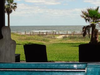 Escape to Paradise! Spectacular Views, Galveston Island