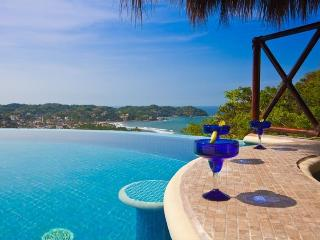 Vista Hermosa, 4BR, 5 BA, Private Villa, Sayulita