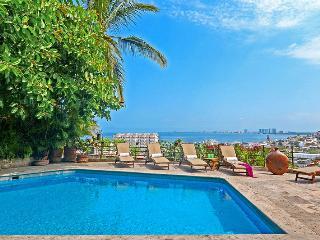 Casa Ileana -  Puerto Vallarta - 5 Bedrooms, Cabo San Lucas