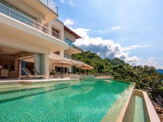 Villa Bahia - Puerto Vallarta - 5 Bedrooms