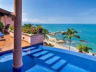 Villa Marea Alta - Puerto Vallarta - 4 Bedrooms