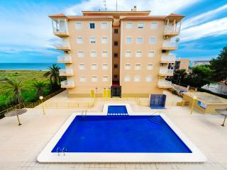 WiFi_Sea_View apartment with Pool_Pleamar 21, Torrevieja