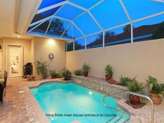'NEW' Listing Upscale Pool House Gated Community