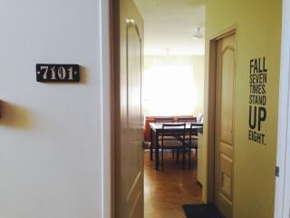 2 Bedroom Spacious Condo