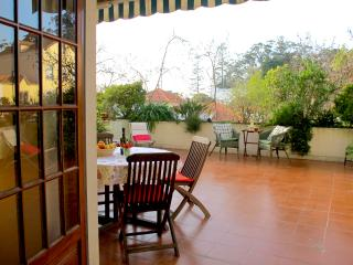 Sintra Terrace-Two-bedroom flat with huge terrace