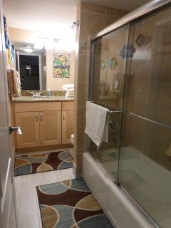2nd. bathroom