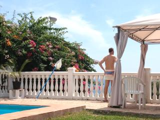 Villa with swimmingpool  200 meters from the Beach, Rincon de la Victoria