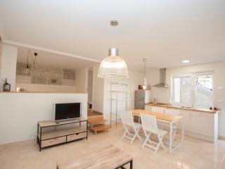 Excepcional Apartamento Estilo Nordico, Solares