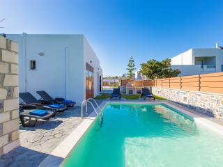30 square meters private swimming pool