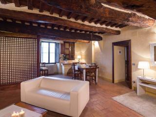Appartamento La Signoria 1212 in Monteriggioni