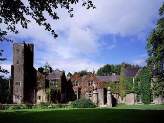Belle Isle Castle - Abercorn Wing, Lisbellaw