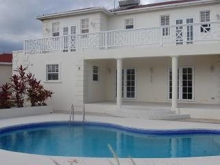 Palm Tree House with Pool  (Special reduced price between 27th Aug to 30th Nov