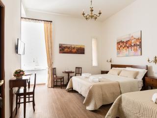 Room Quirinale (Casa in Monti Rome), Roma