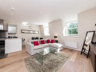 Luxury Highly Functional Notting Hill Flat, Ideal for Singles/Couples