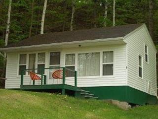 Pine Haven Cottages and Campground, Westport ON
