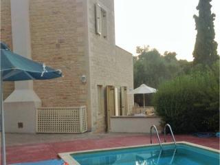 Villa Portokalia (Maroulas Villa Estate)
