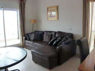 LB23 - 3 bedroom penthouse, Almerimar