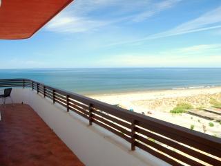El mejor apartamento en 1ª línea de playa, Punta Umbria