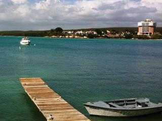 Well seasoned cottage, 3B/2b beach front property, Guanica