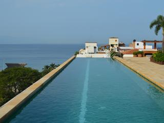 Heart of Old Town - Best Location 2BDR at THE PARK, Puerto Vallarta