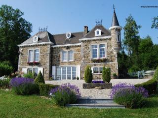 Ardenne Villa, Spa