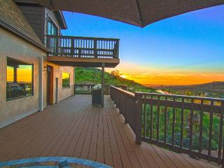 NEW LISTING! Stunning Mountain and Ocean Views