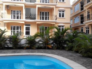 Lilvilla - Nice Apartment in Pereybere  Mauritius