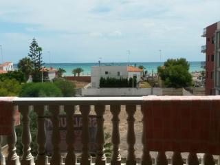 ALQUILER Apartamento AMUEBLADO playa de Moncofar, Moncófar