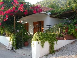 Skopelos island home, 50 metres from sea