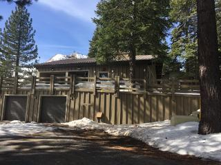 Huge Squaw Valley Home, Olympic Village, Atherton