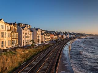 9 Great Cliff - Five Star Self Catering Apartment, Dawlish