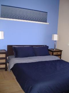 2 nd bedroom