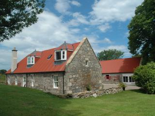Steading Cottage, Urquhart, by Elgin, Moray