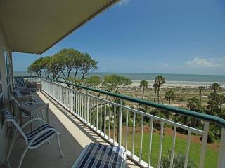 WC3407, Hilton Head