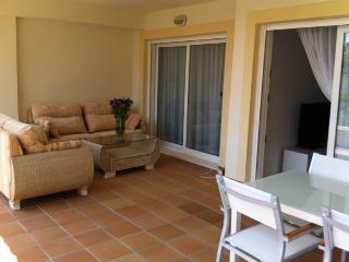 Beautiful apartment near the sea, Altea