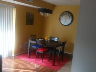 furnished condo short term rent