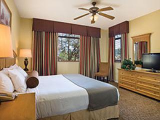 2 Delux Bedrooms (King+Double) Family Room, Sedona