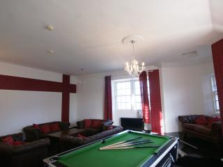 Edinburgh Group Accommodation Private Penthouse, Edimburgo