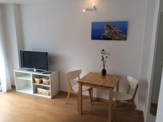 Lovely renewed flat in Cala Major