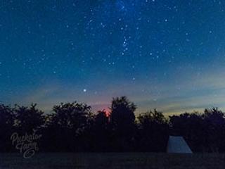 Bodmin Moor is a Dark Sky area