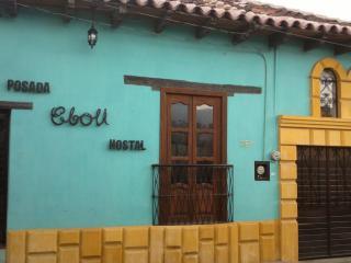 Eboli Posada Hostal San Cristobal de las Casas