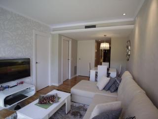 Alquiler apartamento La Molina