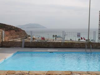 Un havre de paix à 2 mn de la mer avec piscine !, Fnideq