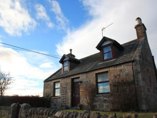 Grouse Cottage, Knockando, Moray, Scotland