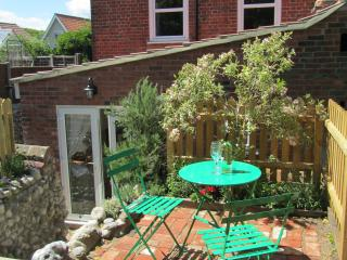 Melinda Cottage, East Runton