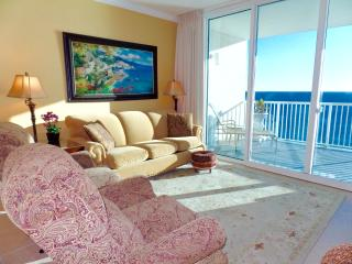 Palazzo Oceanfront Resort near Pier Park - Free Beach service, 2 King BR + Bunk