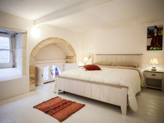 Charming house in Ortigia (Casa dei Pupi)